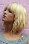 coupe femme tendance cheveux courts effilés