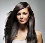 coiffeuse à domicile nice couleur brun naturel